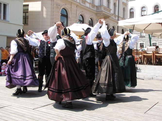 Ogledujete si slike iz kategorije: Pozdrav slovenskim izseljencem